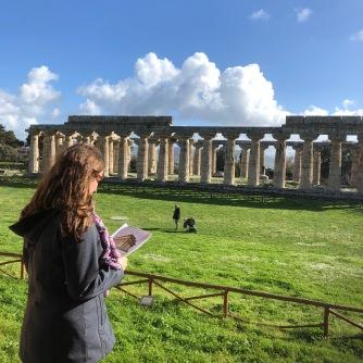 Temples at Paestum